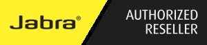 Jabra Authorized reseller logo