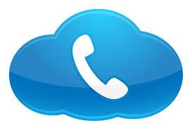 Cloud voice image